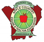 apple country logo